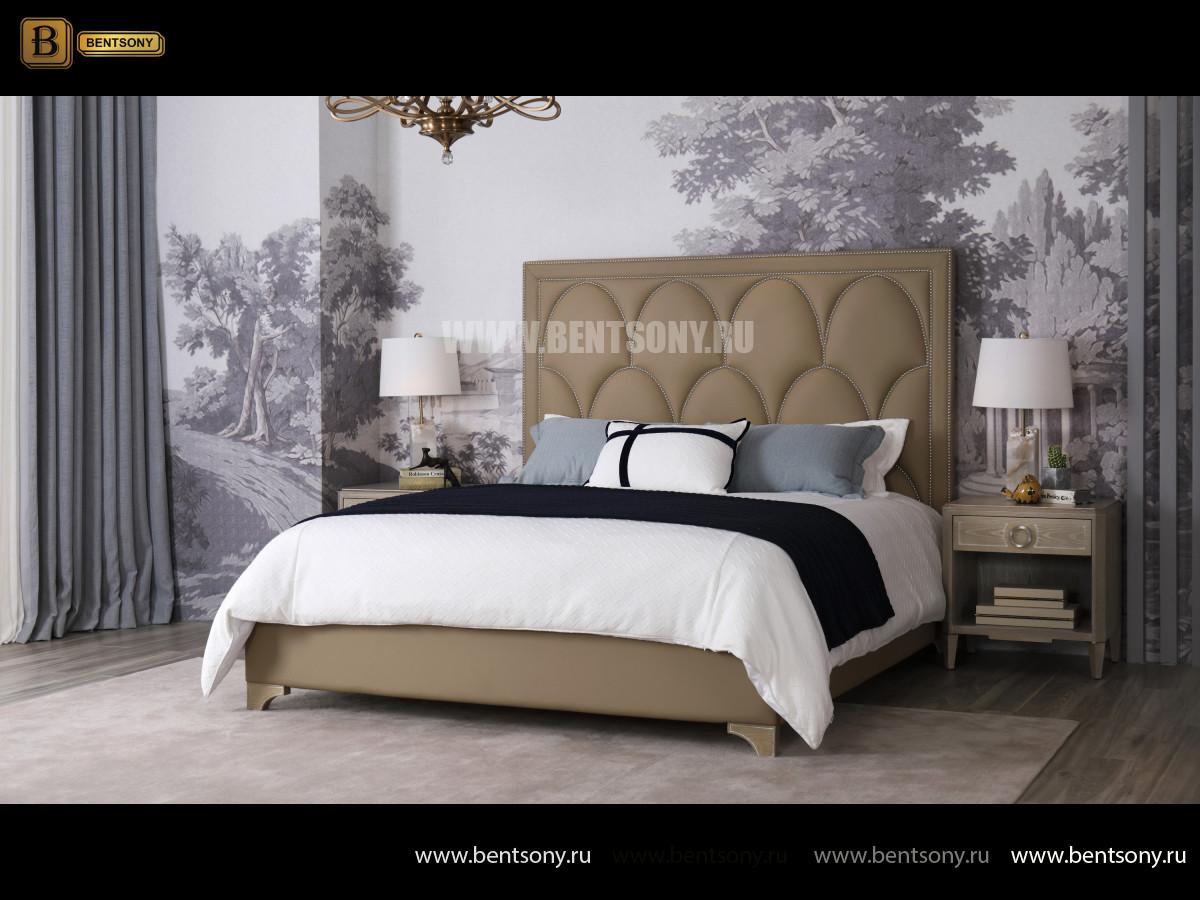 Кровать Невада F (Классика, Ткань) магазин Москва