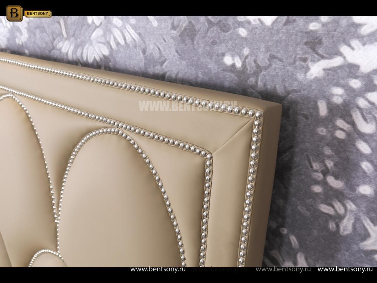 Кровать Невада F (Классика, Ткань) для квартиры