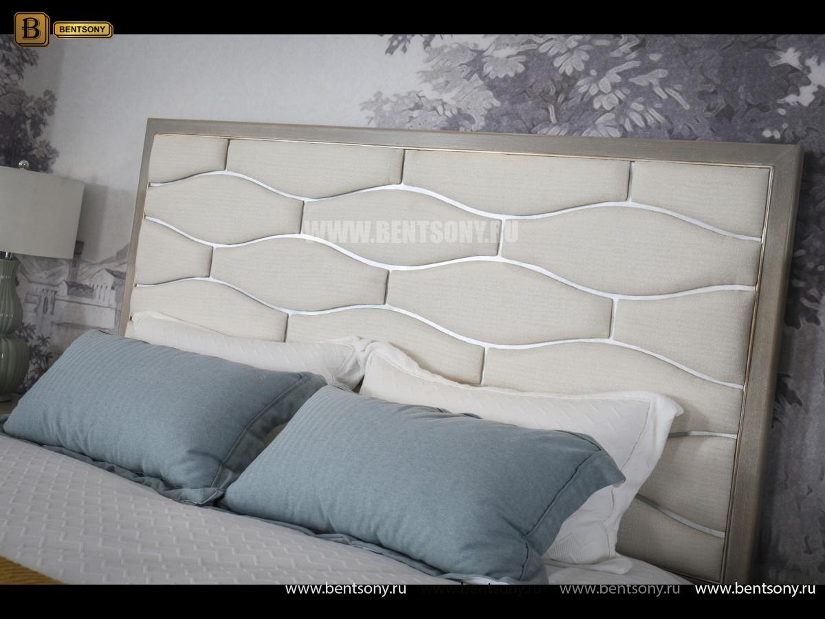 Кровать Невада А (Классика, Ткань) официальный сайт цены