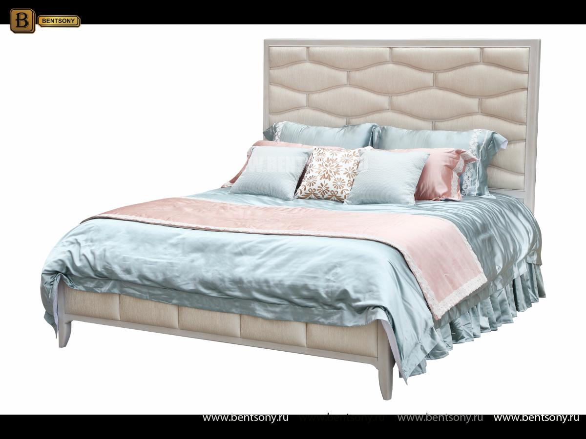 Кровать Невада А (Классика, Ткань) каталог