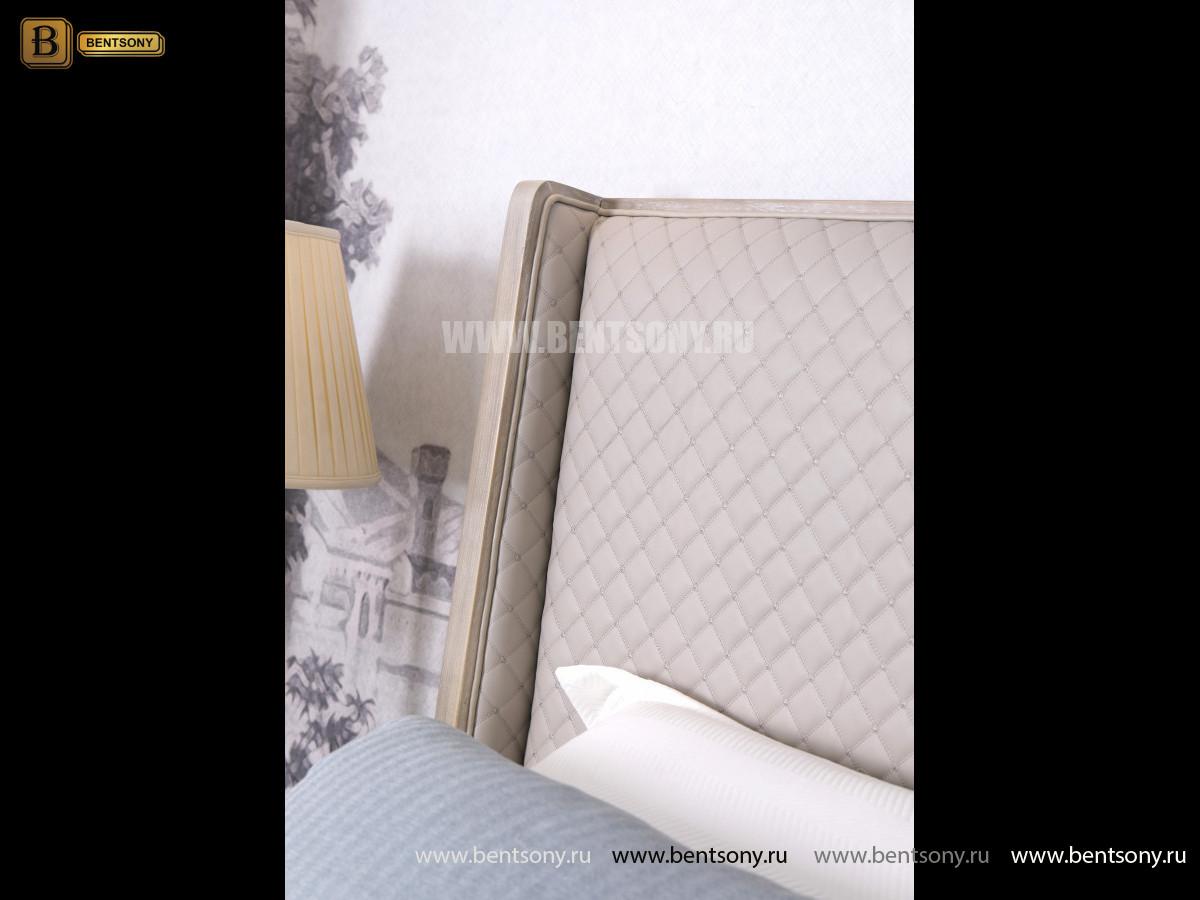 Кровать Невада С (Классика, Ткань) в СПб