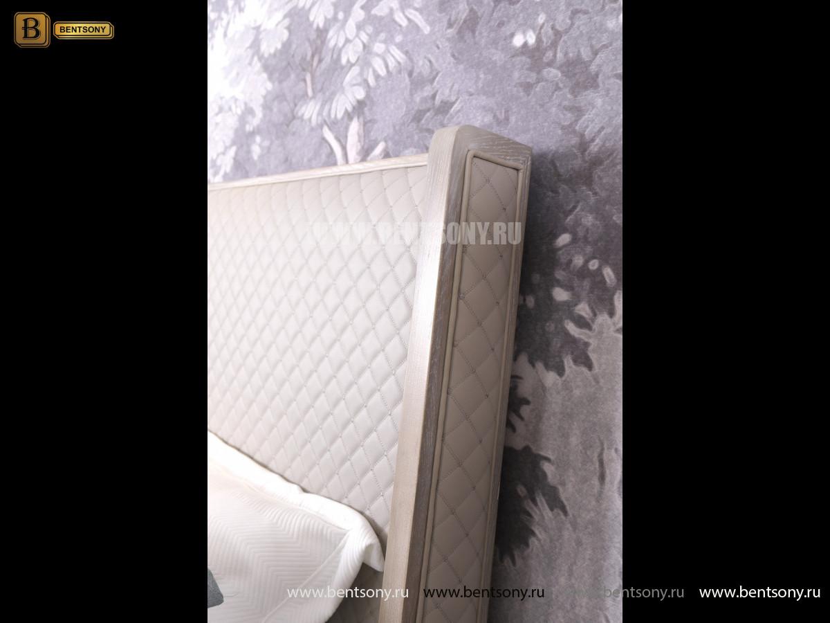 Кровать Невада С (Классика, Ткань) сайт цены