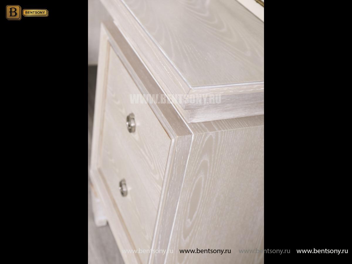 Стол туалетный Невада А (Классика, Массив дерева) купить