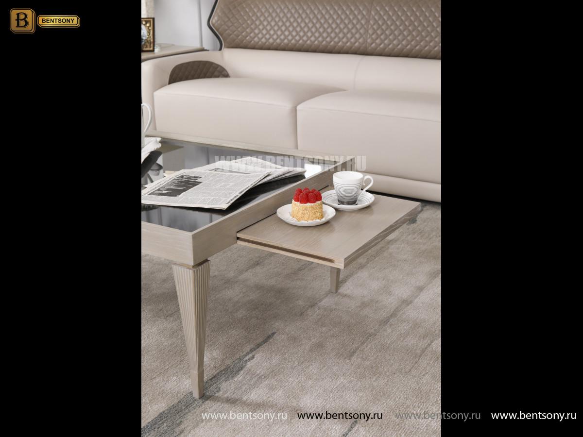 Кресло Невада В (Неоклассика, экокожа) сайт цены