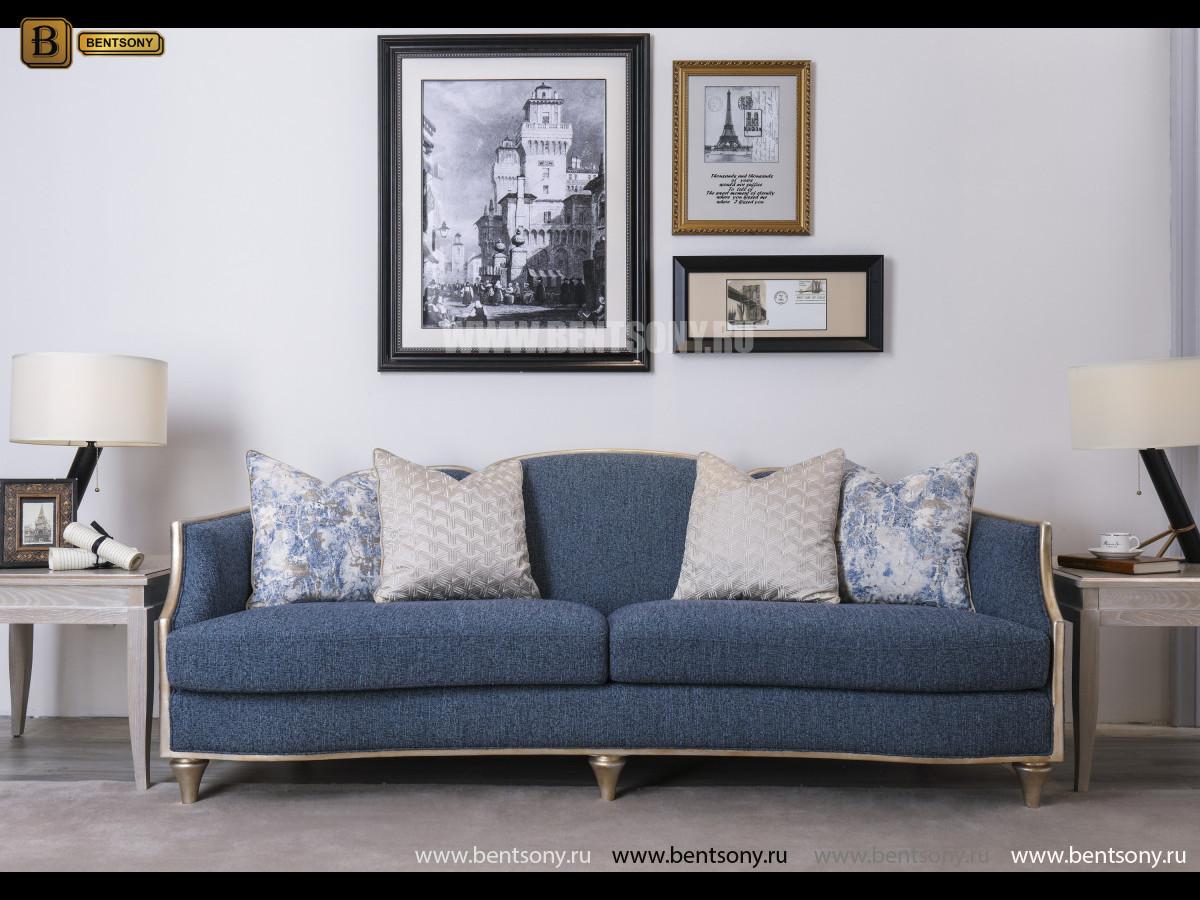 Кресло Невада I (Неоклассика, Ткань) купить в Москве