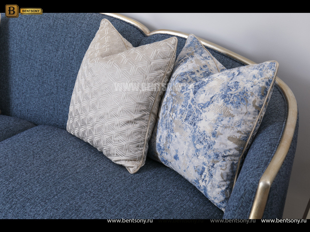 Кресло Невада I (Неоклассика, Ткань) каталог мебели