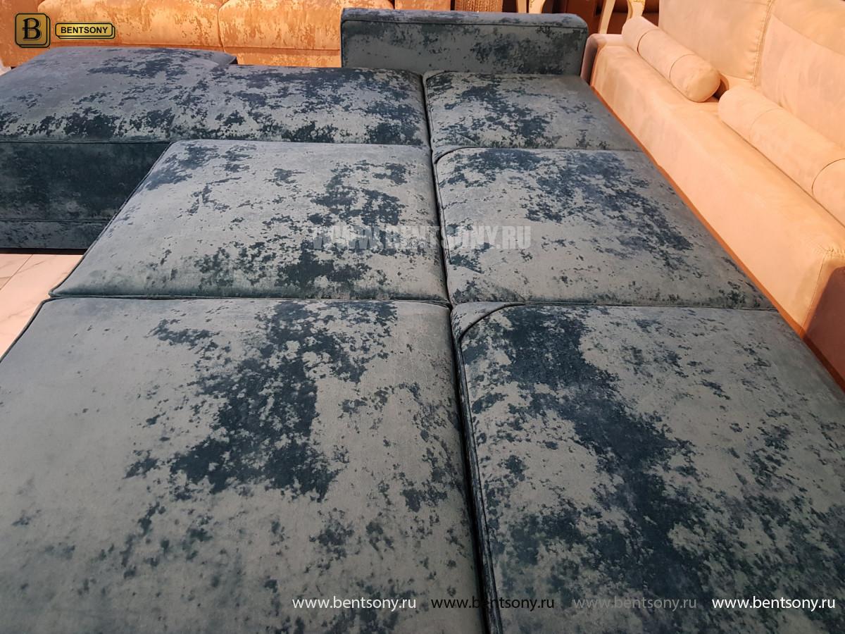 Угловой Раскладной Диван Техас каталог мебели с ценами