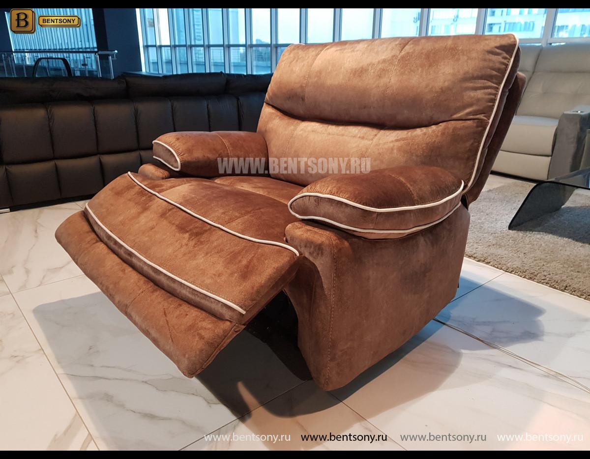 Кресло Терамо с реклайнером в СПб