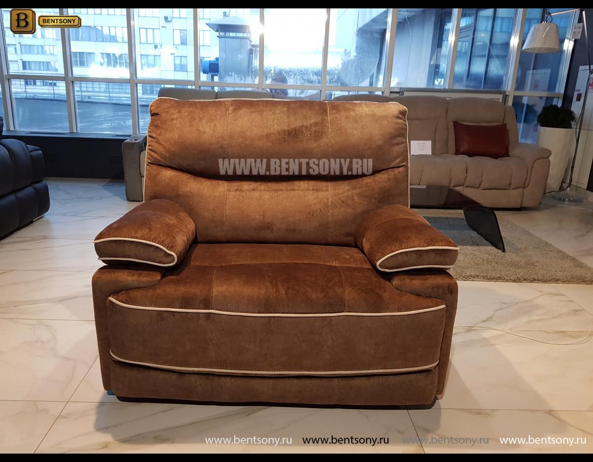 Кресло Терамо с реклайнером купить