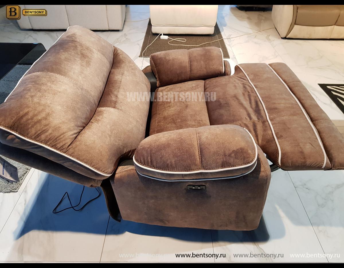 Кресло Терамо с реклайнером каталог