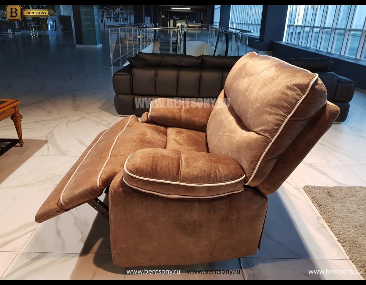 Кресло Терамо с реклайнером каталог с ценами