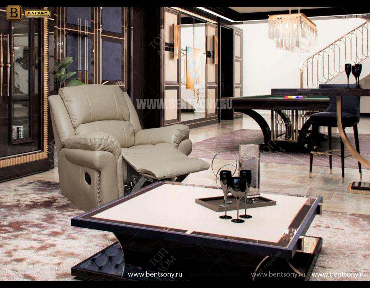 Кресло Шеффилд (Реклайнер) распродажа