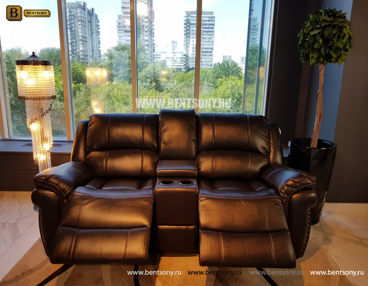 Диван Шеффилд (Бар, Домашний кинотеатр) каталог мебели с ценами