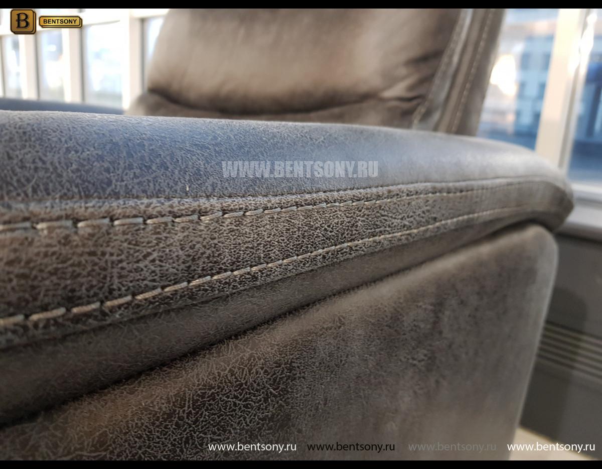 Кресло Гредос с электрореклайнером официальный сайт цены