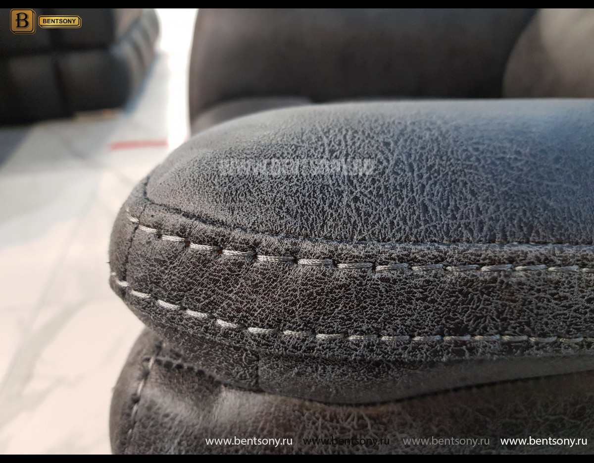 Кресло Гредос с электрореклайнером магазин