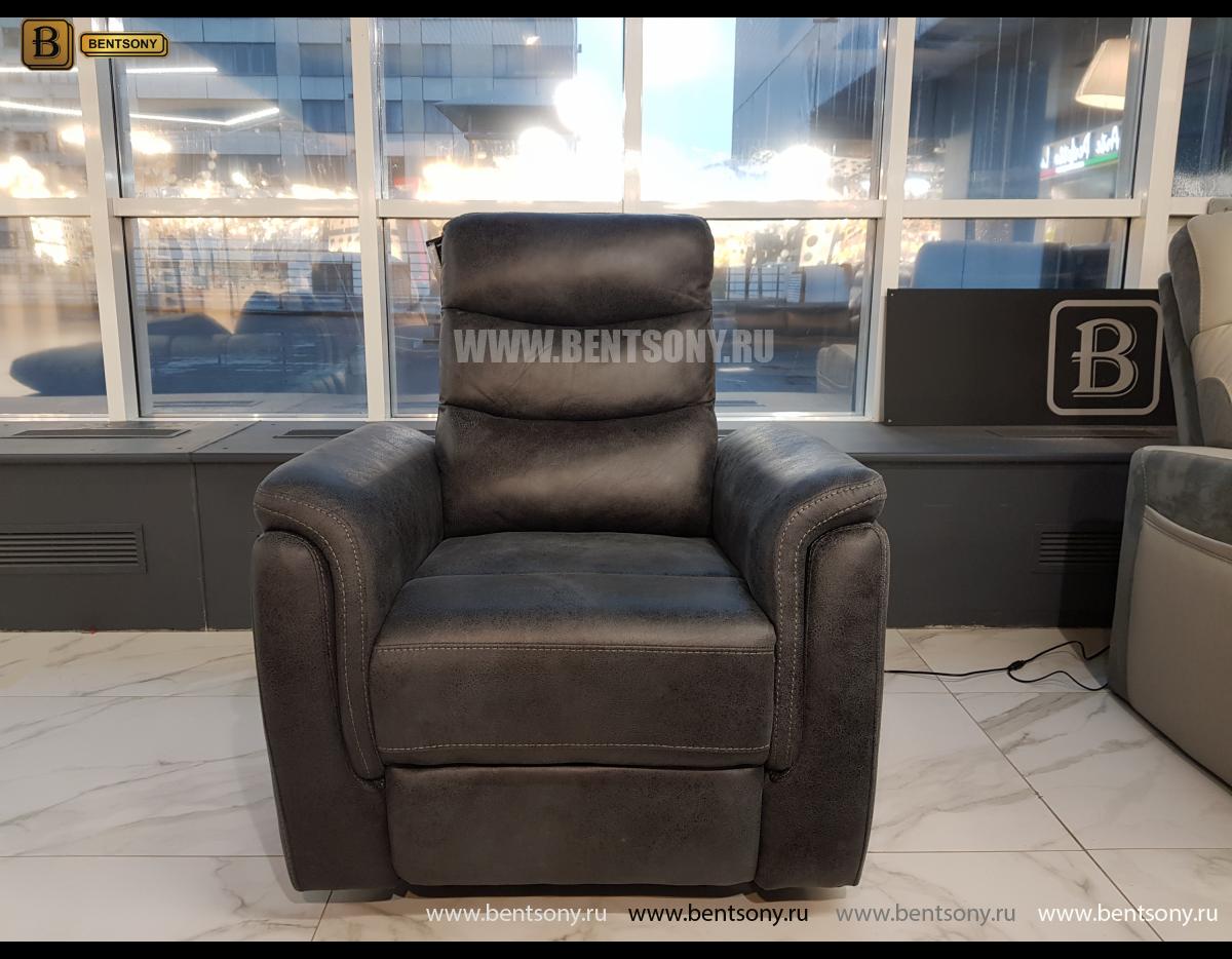 Кресло Гредос с электрореклайнером цена