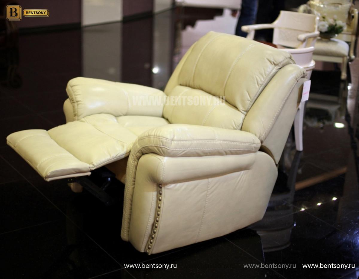Кресло Шеффилд (Реклайнер) купить в СПб