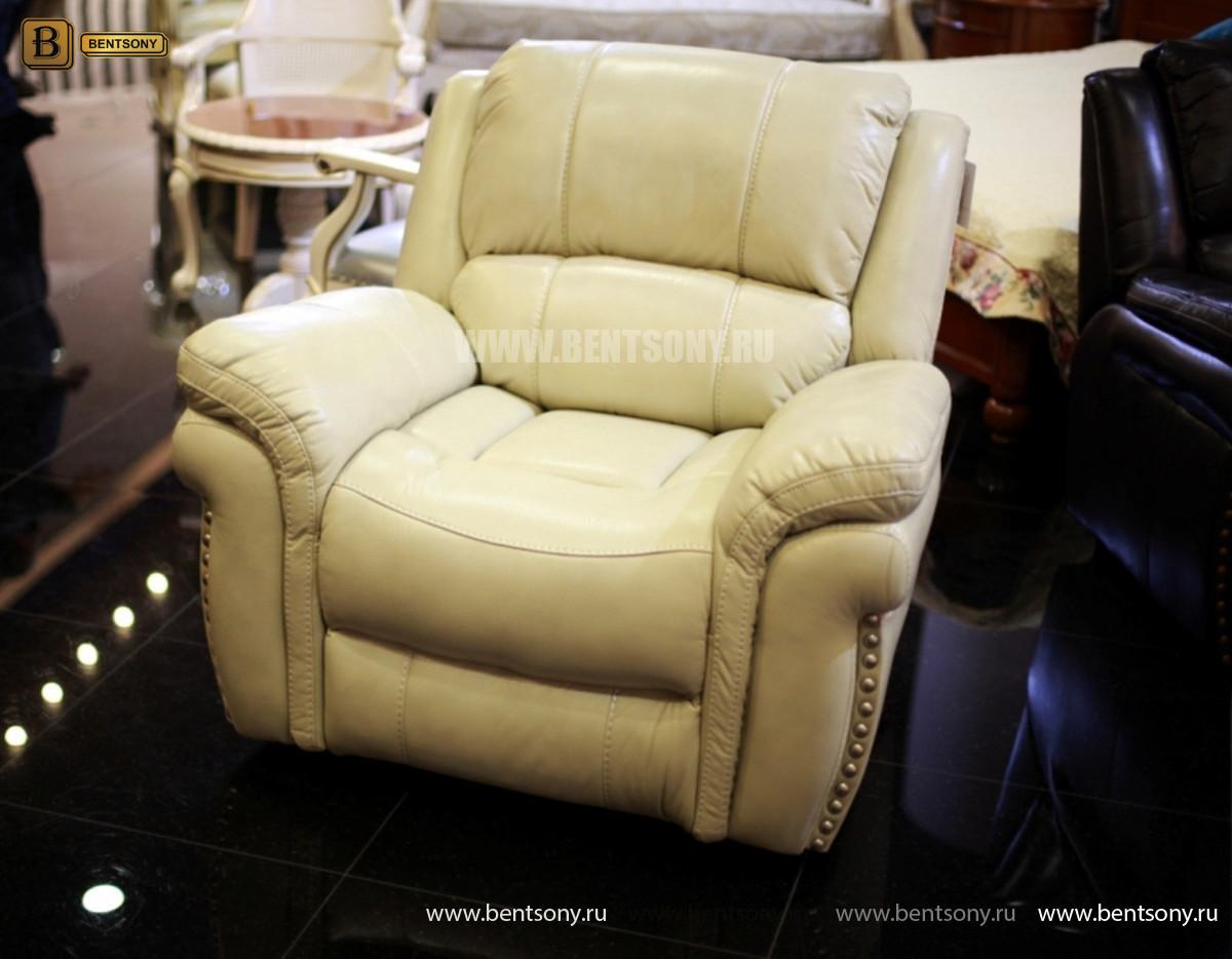 Кресло Шеффилд (Реклайнер) каталог мебели