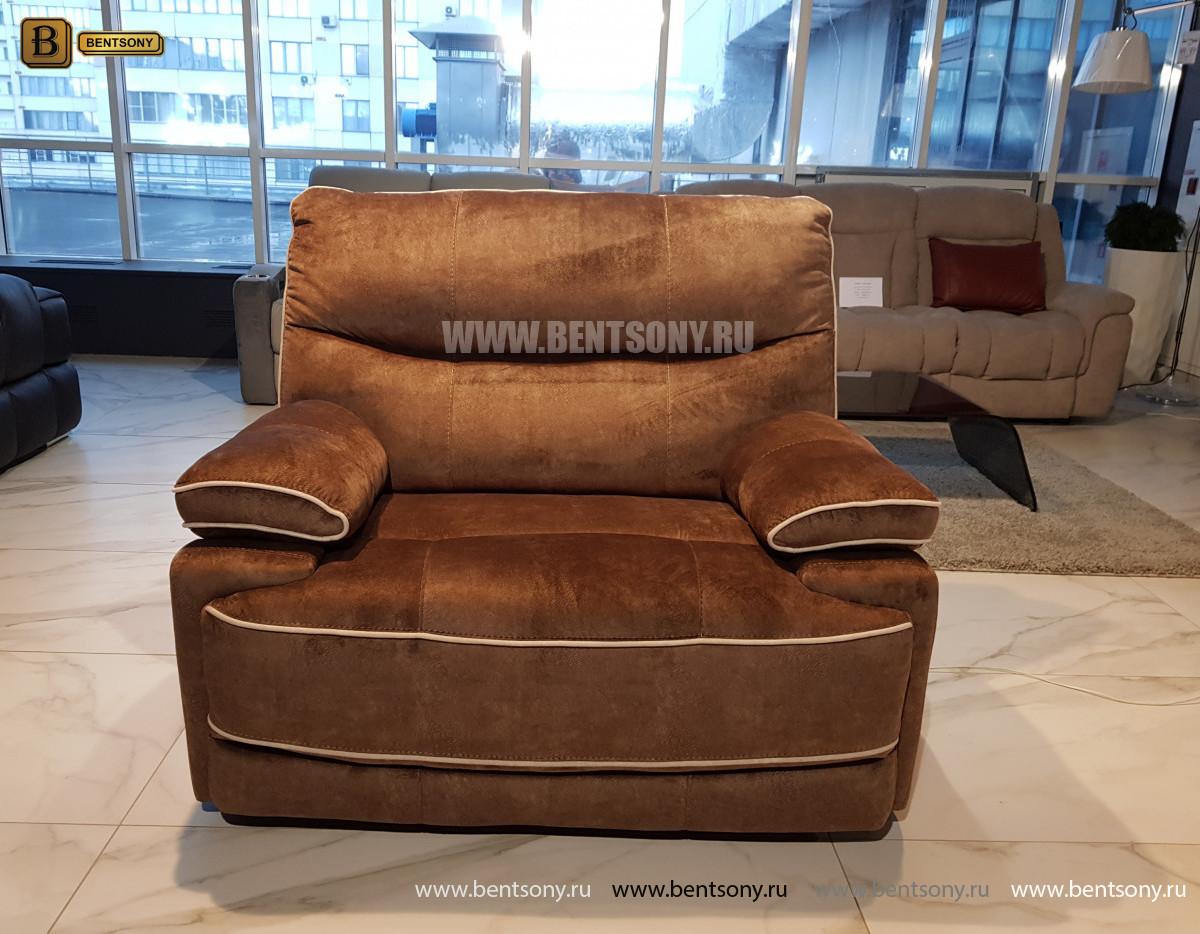 Кресло Терамо с реклайнером магазин