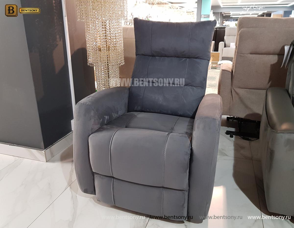 Кресло-реклайнер Лаваль  каталог мебели
