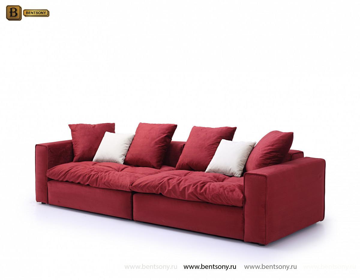 Диван Бениамино модульный, угловой каталог мебели с ценами