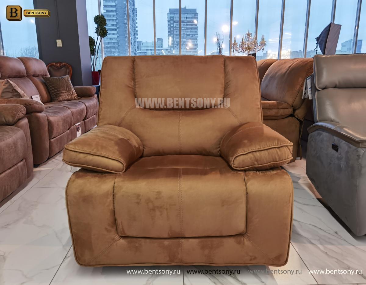 Кресло-реклайнер Прецо с глайдером купить