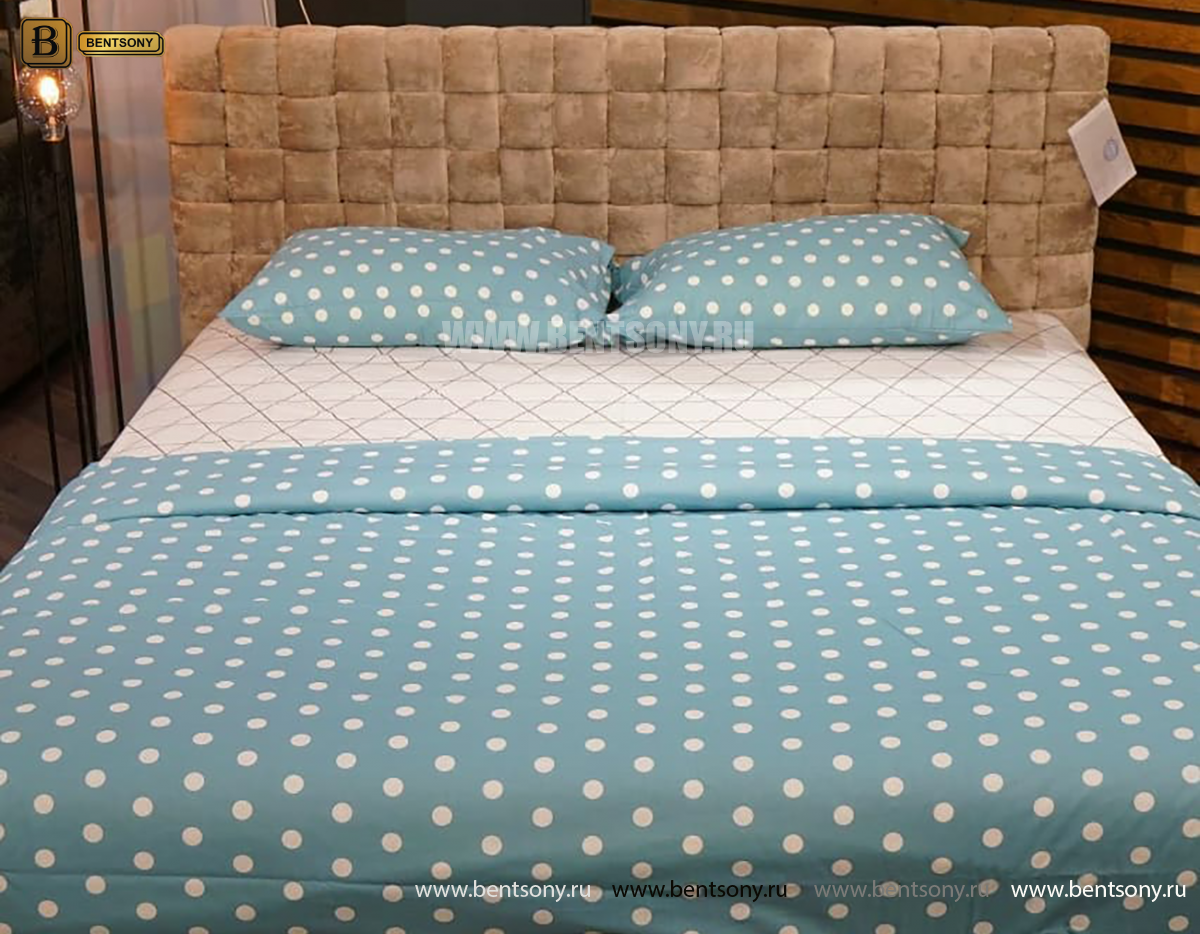 Кровать Мальта   для загородного дома