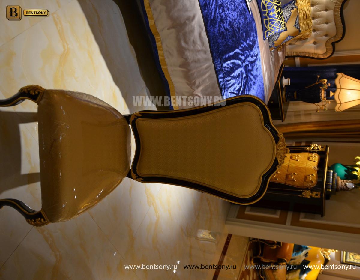 Классический Стул Конкорд А без подлокотников (Ткань) каталог мебели с ценами