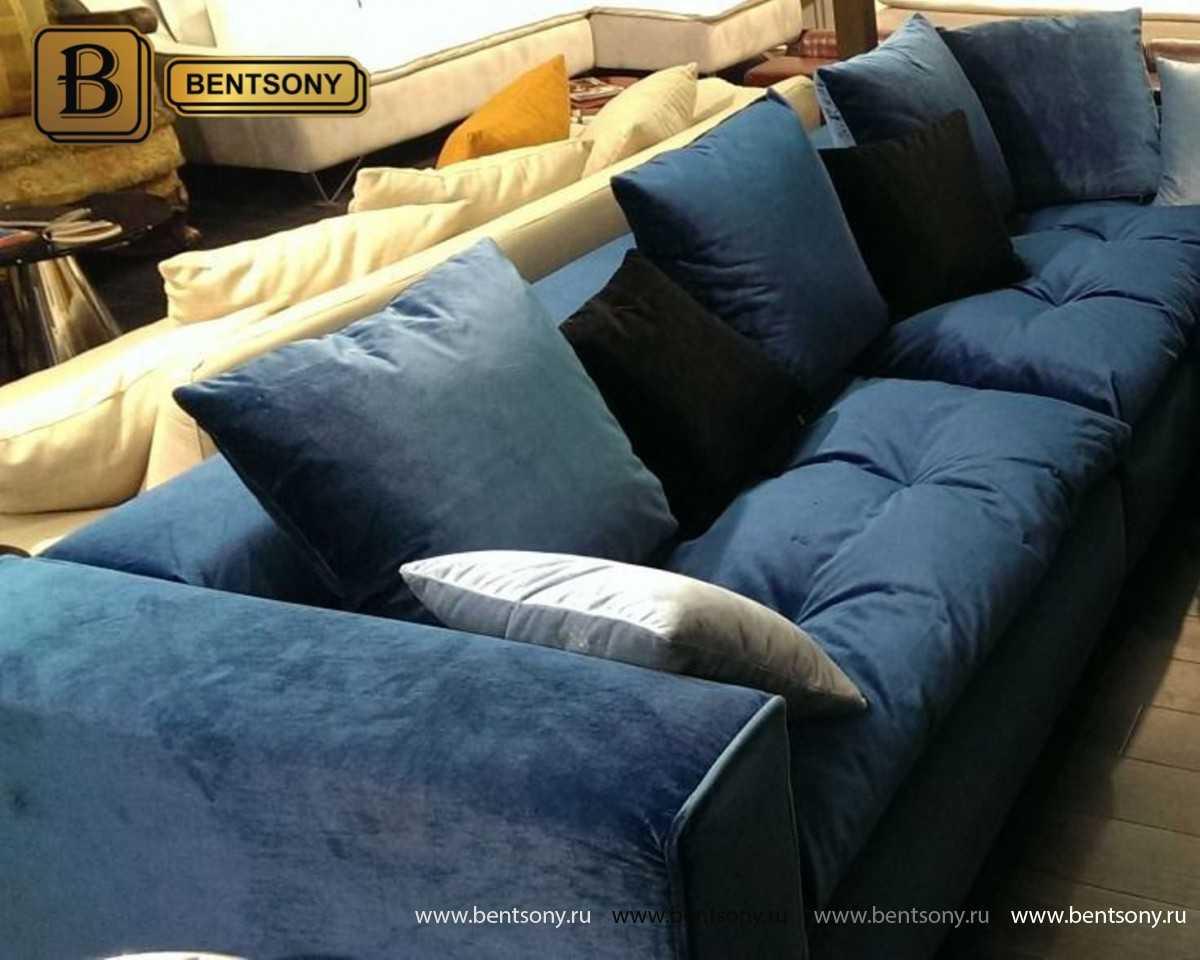 Подушки к прямому дивану Бениамино