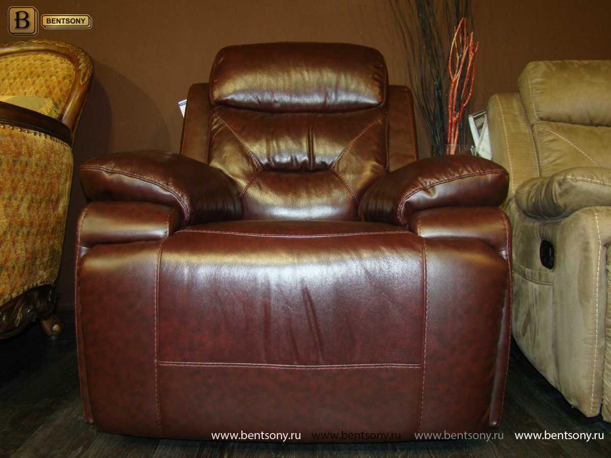 кресло реклайнер Амелия