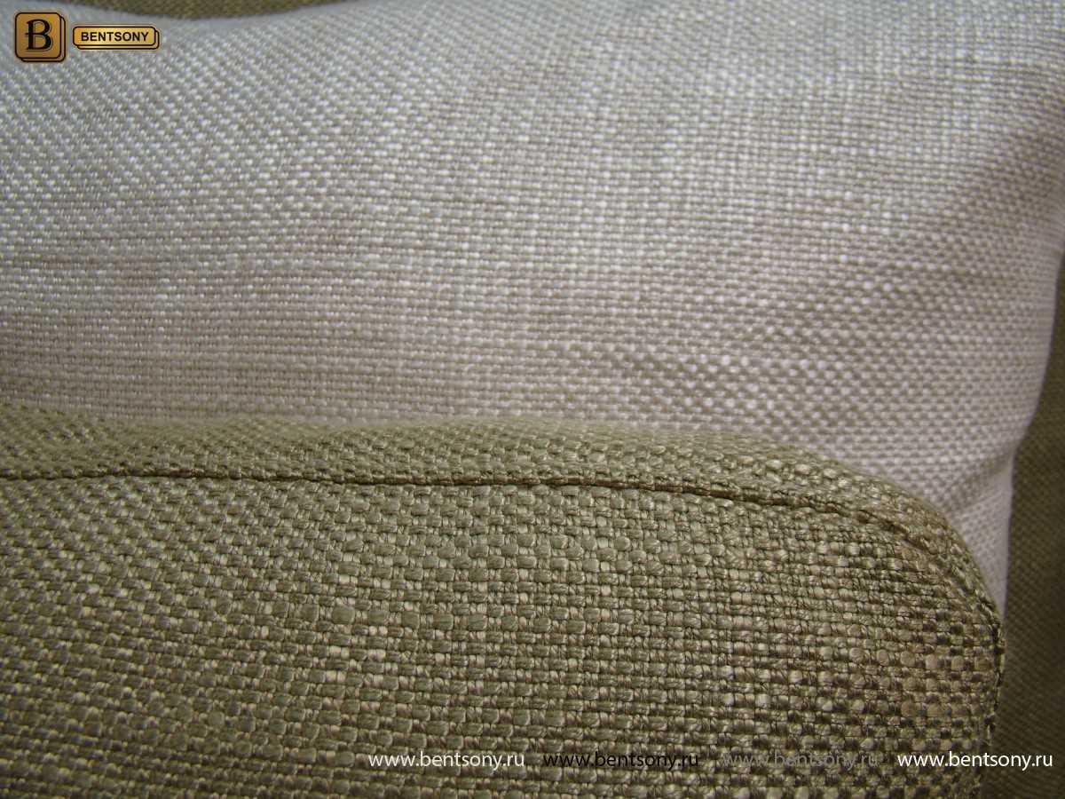 Обивка дивана Арлетто рогожка