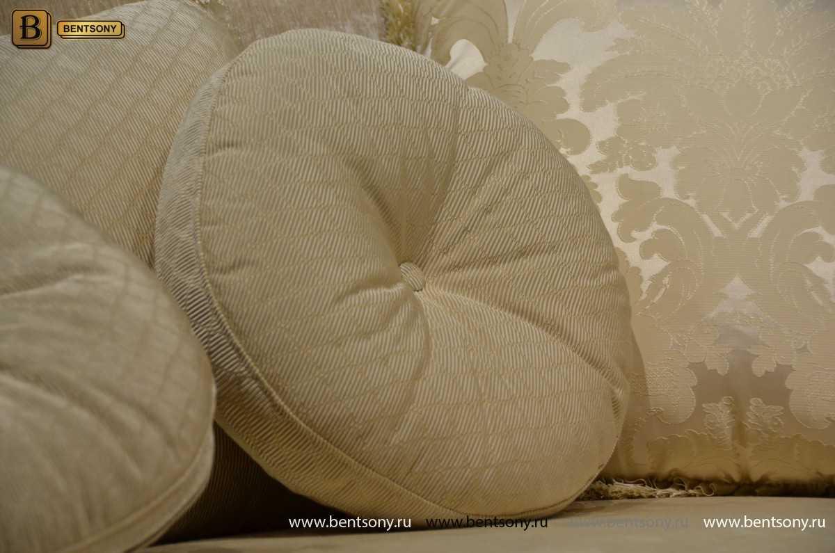 Подушки дивана Амадео