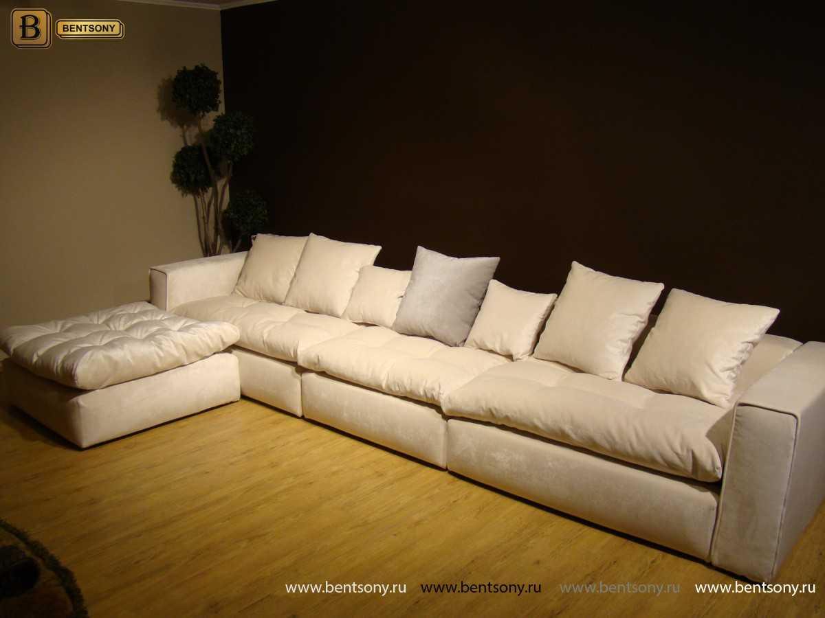 Элитный диван Бениамино