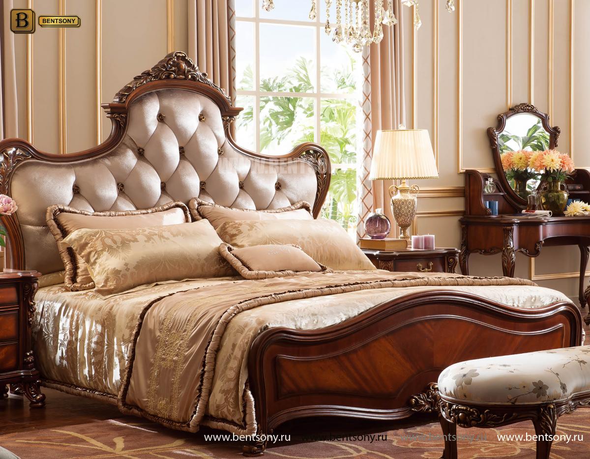 Кровать Батлер D (Классика, Ткань) сайт цены