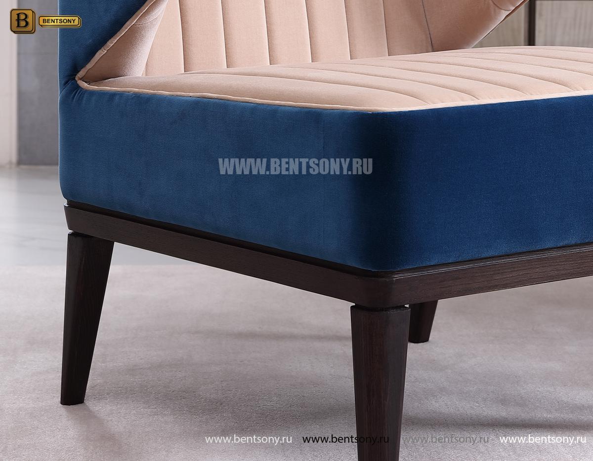 Кресло для отдыха Алабама D2 (Неоклассика,ткань) интернет магазин