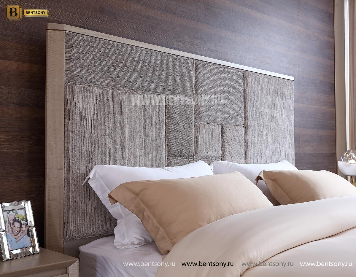 Кровать Алабама D  (Классика, Ткань) для дома