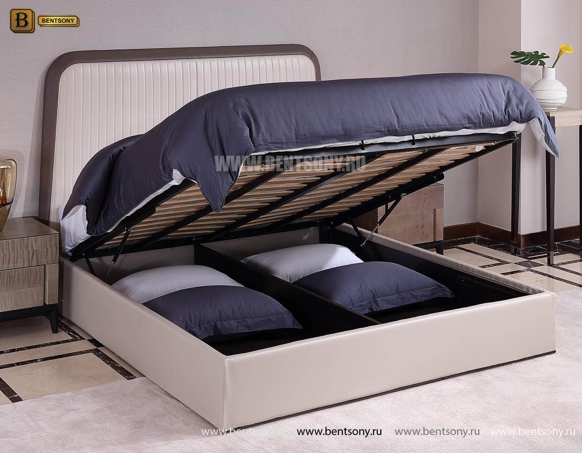 Кровать Алабама E (Неоклассика, ткань) магазин
