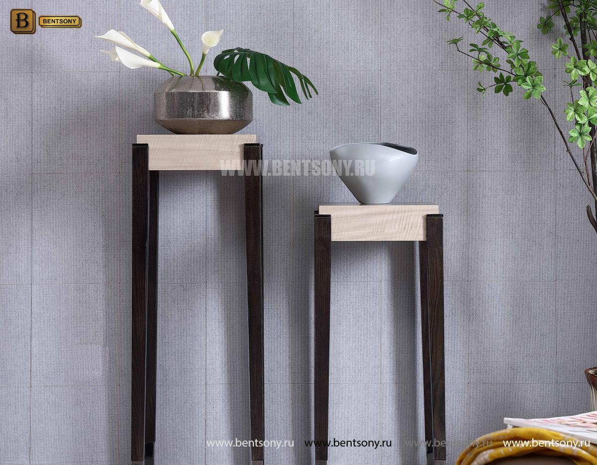 Подставка под цветы  Алабама А2 (Неоклассика)  каталог мебели с ценами