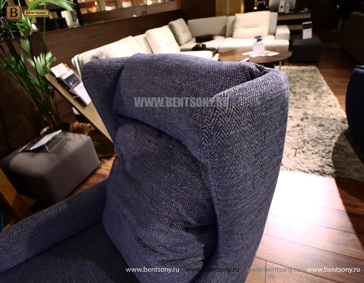 Кресло Тати (TATTI), механизм вращения каталог мебели с ценами