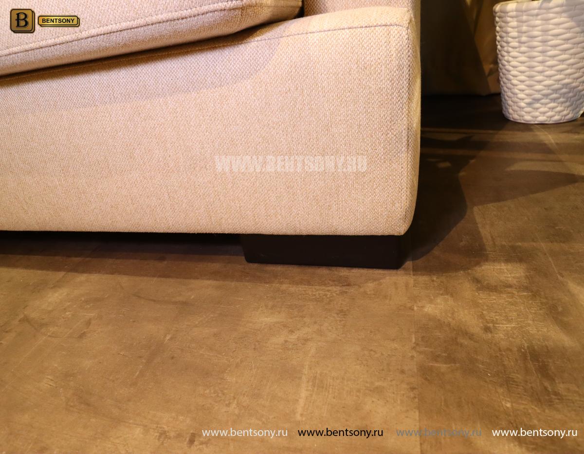 Диван угловой Ипсони (Ipsoni) каталог мебели с ценами