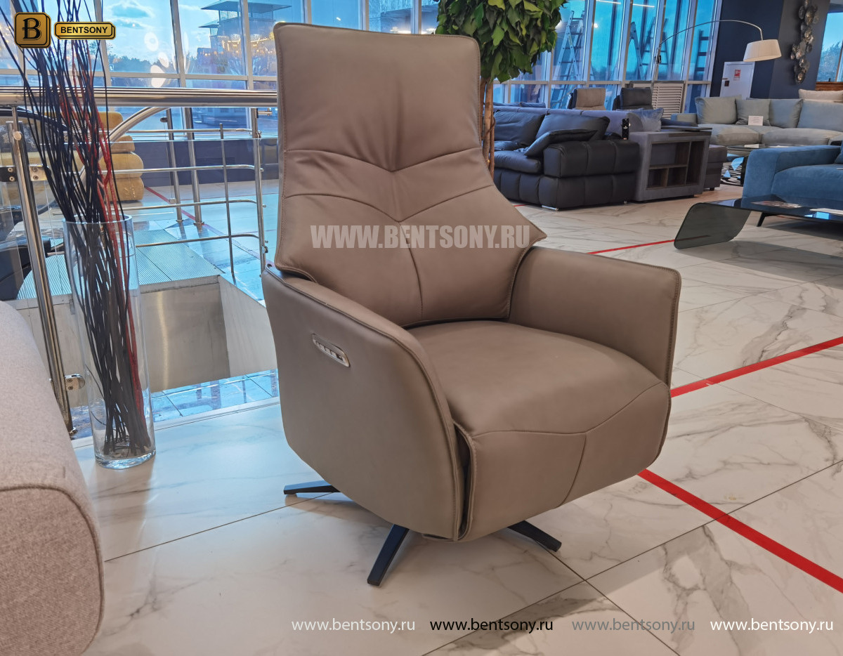 Кресло Дуглас с механизмом вращения цена