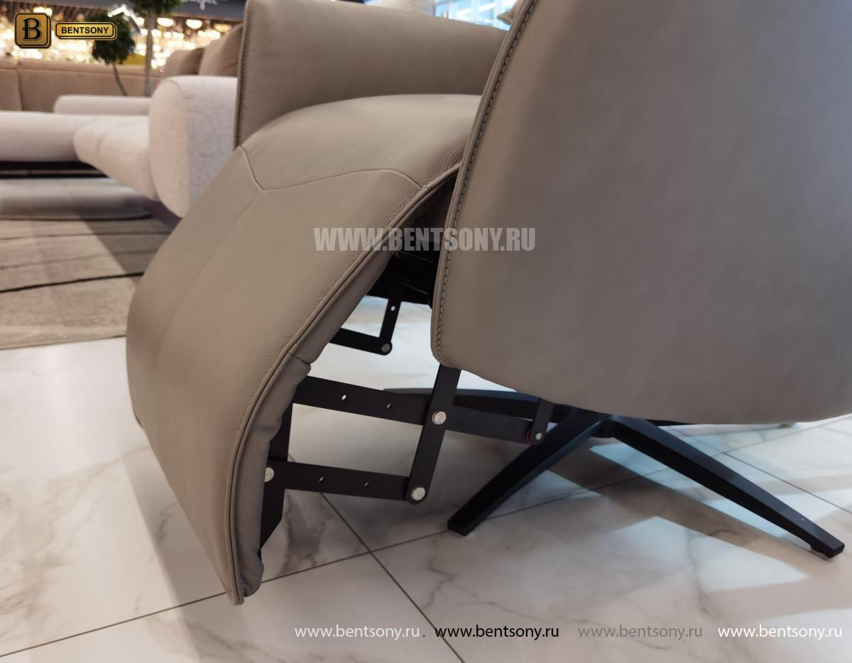 Кресло Дуглас с механизмом вращения магазин