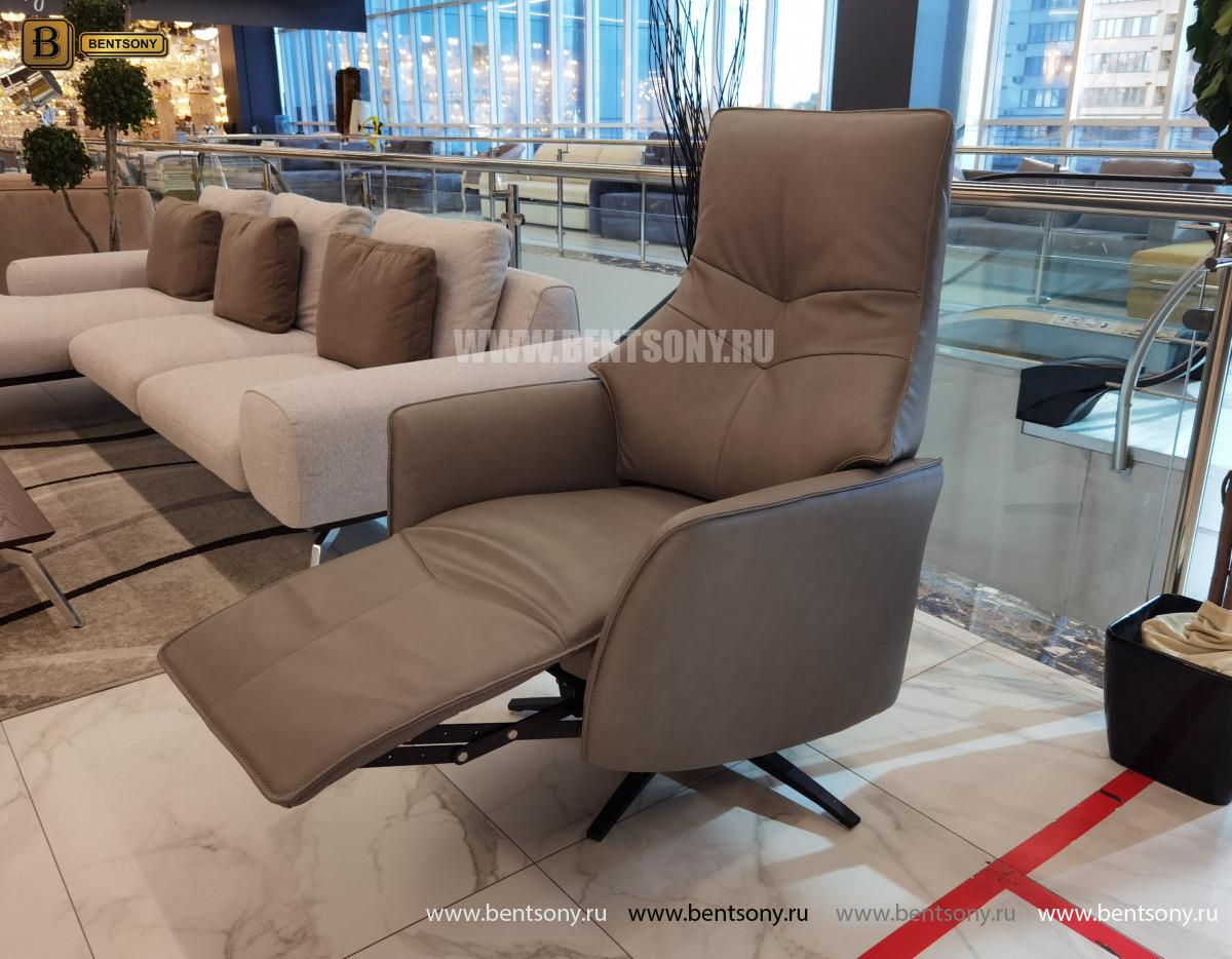 Кресло Дуглас с механизмом вращения каталог мебели с ценами