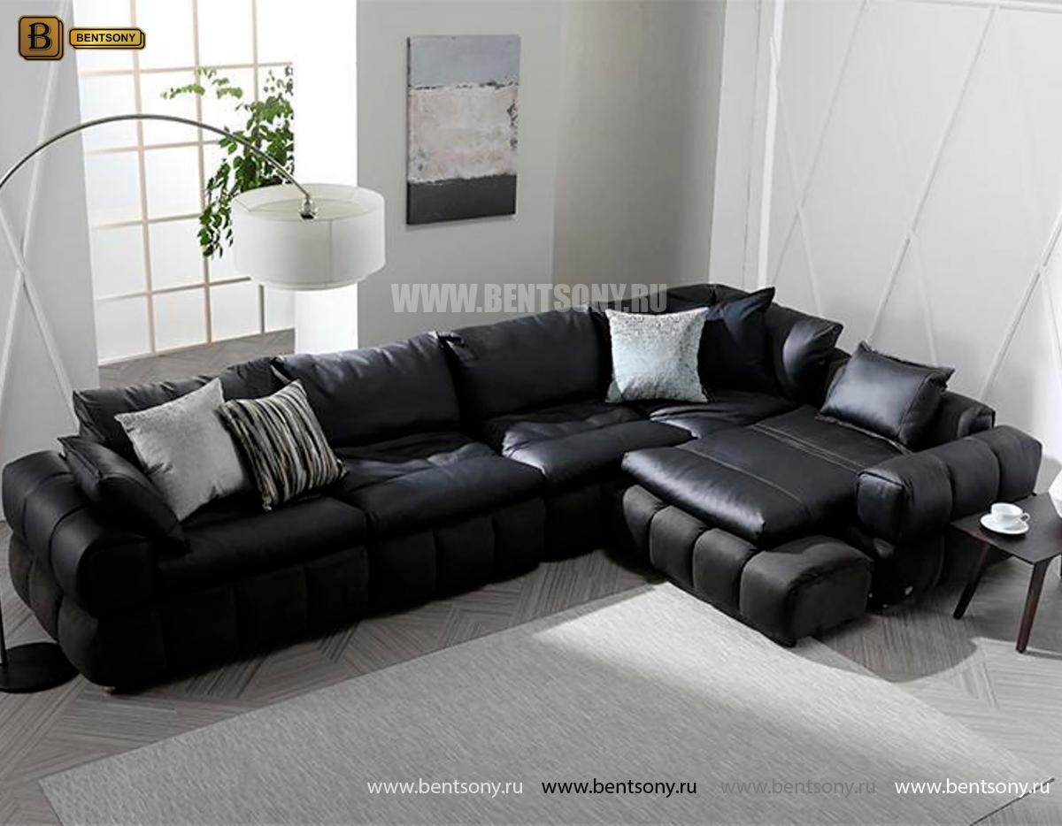 Угловой Диван Марчелло каталог мебели с ценами