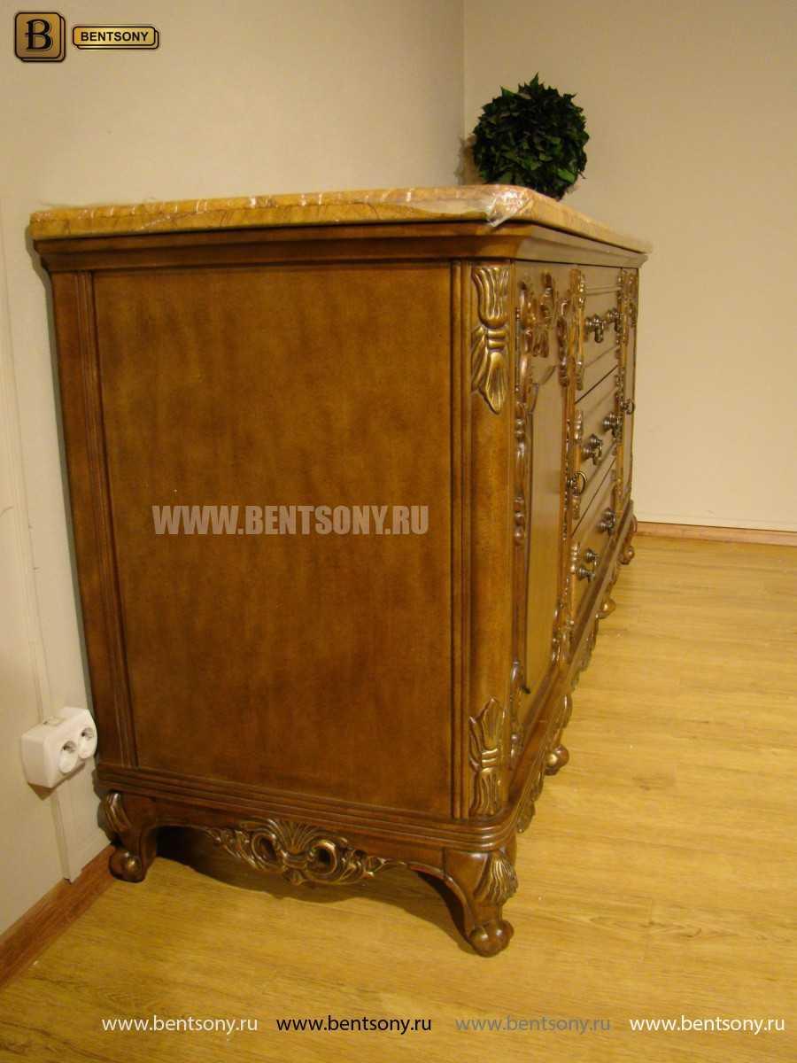 Комод Рамирес  каталог мебели
