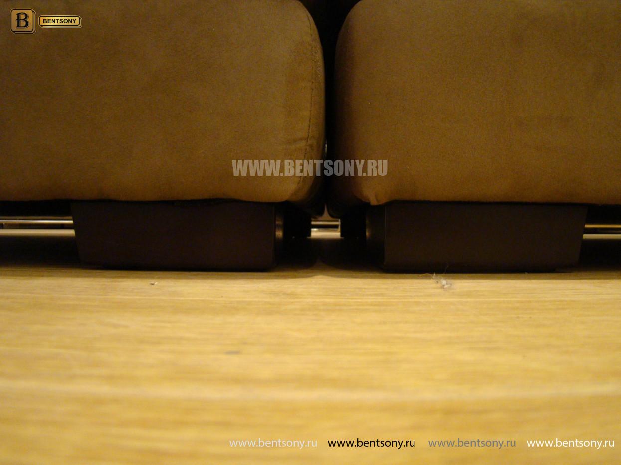 Диван Луиджи (Угловой) каталог мебели с ценами