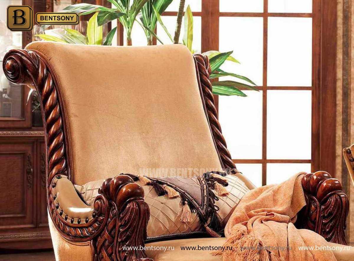 Кресло для отдыха Монтана В (Классика) интернет магазин