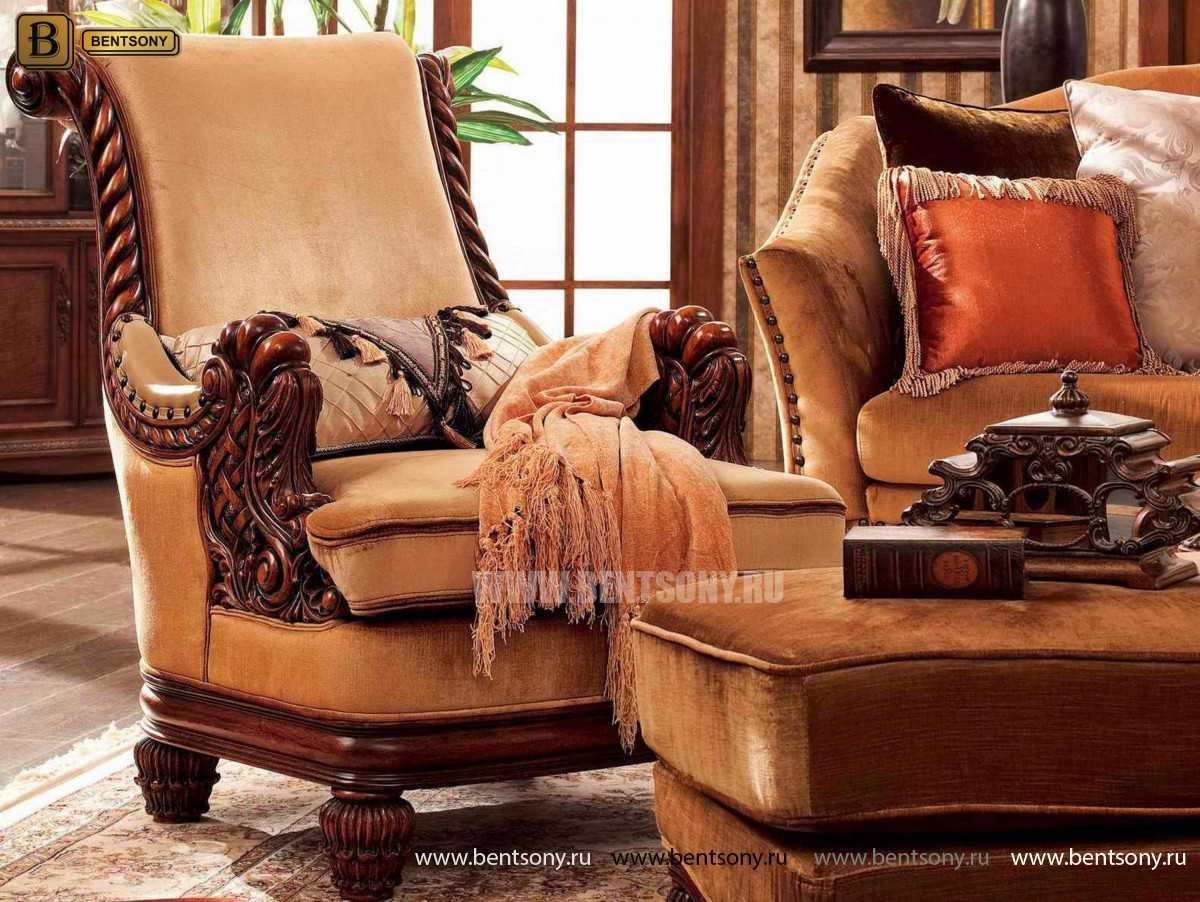 Кресло для отдыха Монтана В (Классика) цена