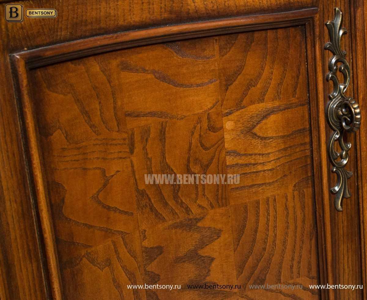 Комод Монтана (Классика, массив дерева) каталог с ценами