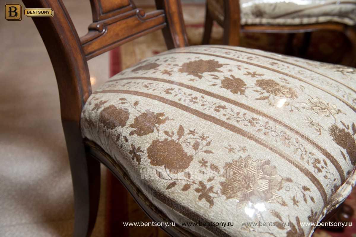 Стул Монтана B (Классика, Деревянная спинка) каталог мебели с ценами